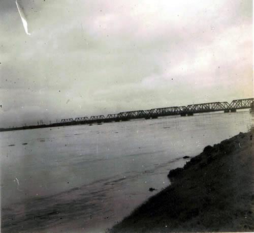 筑後川大水害1